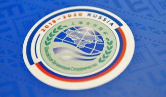 上海合作组织成员国国家协调员理事会会议在莫斯科召开