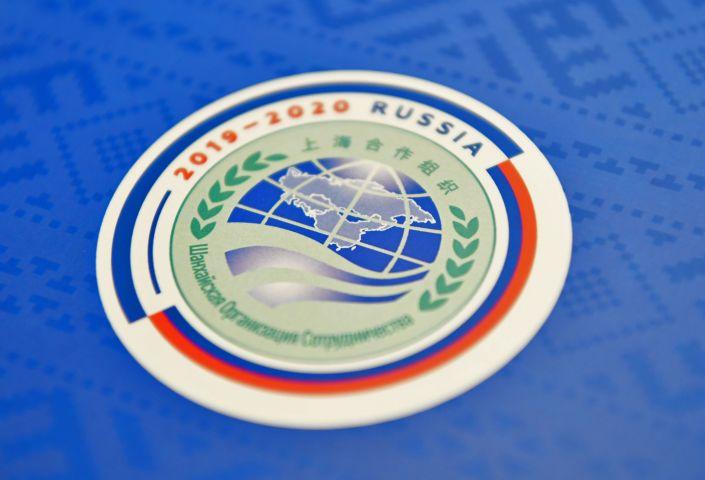 В Москве состоялось очередное заседание Совета национальных координаторов государств-членов ШОС