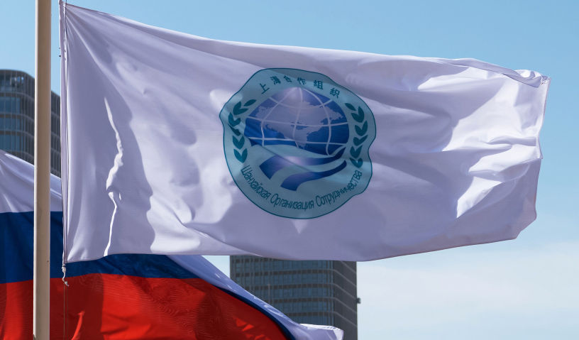 First thematic consultations of SCO member states on prevention of arms race in outer space