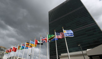 UN General Assembly passes resolution on cooperation with SCO
