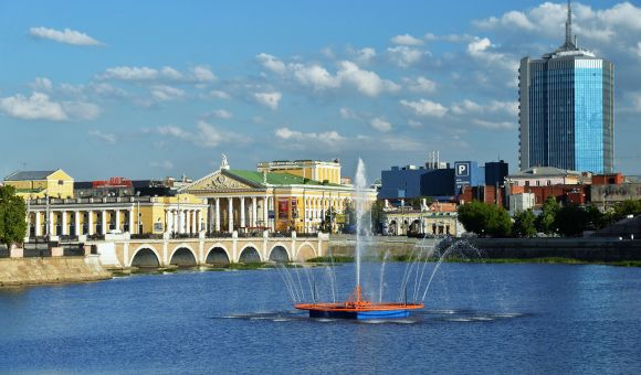 Chelyabinsk to receive SCO heads of emergency prevention and relief agencies