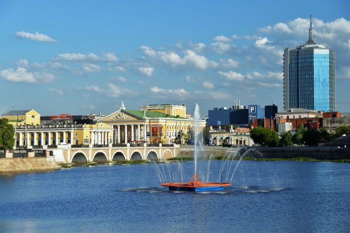 Челябинск принимает руководителей территориальных органов чрезвычайных ведомств государств-членов ШОС