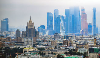 Moscow to host a SCO environmental protection meeting