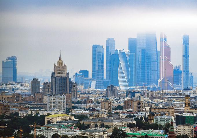 В Москве состоится совещание по вопросам охраны окружающей среды государств-членов ШОС