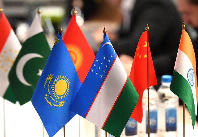 29 октября состоится первый Форум глав регионов государств-членов ШОС