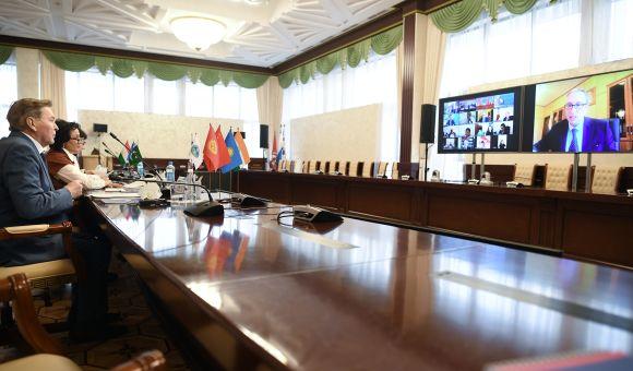SCO's 13th Education Week