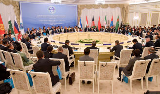 Tashkent hosts meeting of Council of Heads of Government (Prime Ministers) of the SCO member states
