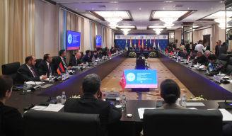 Совещание руководителей министерств и ведомств науки и техники государств-членов ШОС