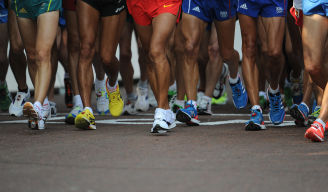 Athletes from 33 countries take part in SCO Kunming International Marathon