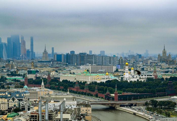 27 ноября 2019 года в Москве состоялся VIII Форум «Московский бизнес-диалог Шанхайской Организации Сотрудничества»